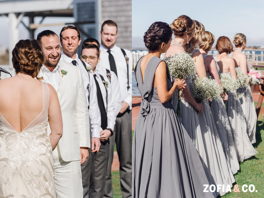 Straight Wharf Wedding 13