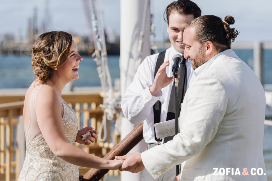 Straight Wharf Wedding 14