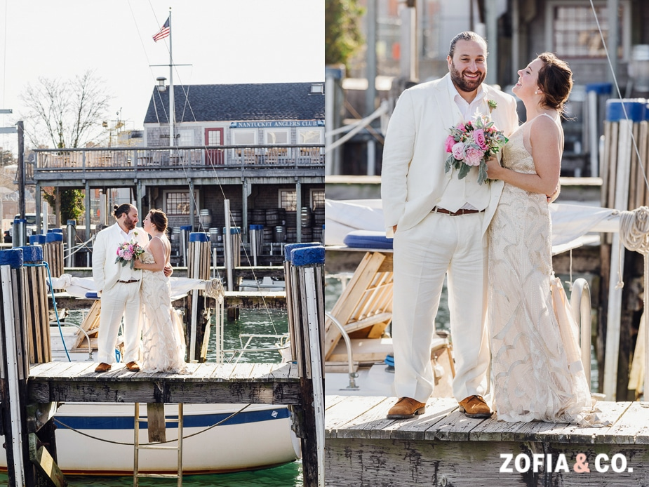 Straight Wharf Wedding 25