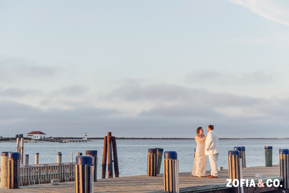Straight Wharf Wedding 41
