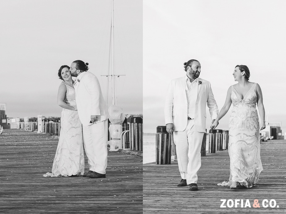 Straight Wharf Wedding 43