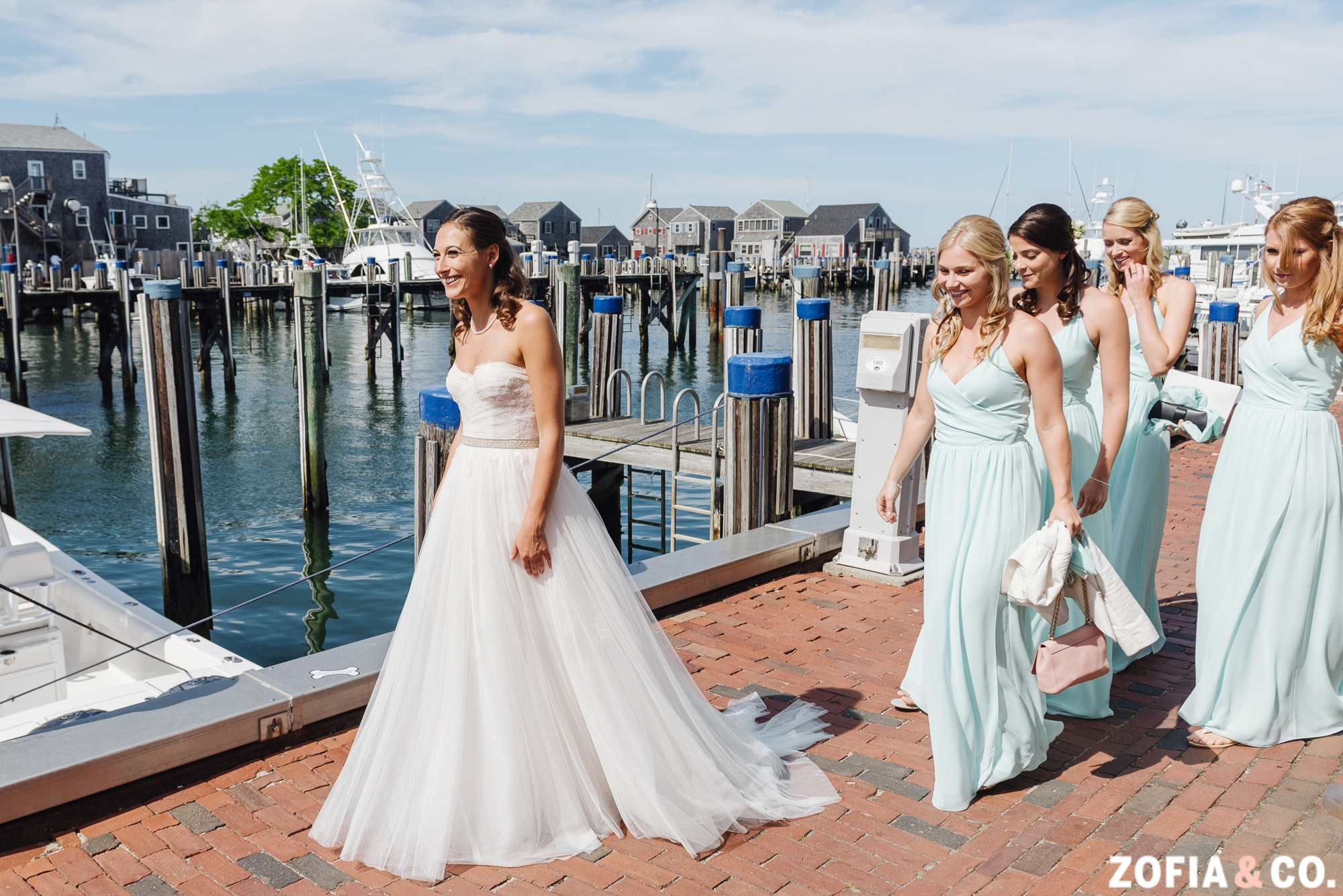 Nantucket Wedding
