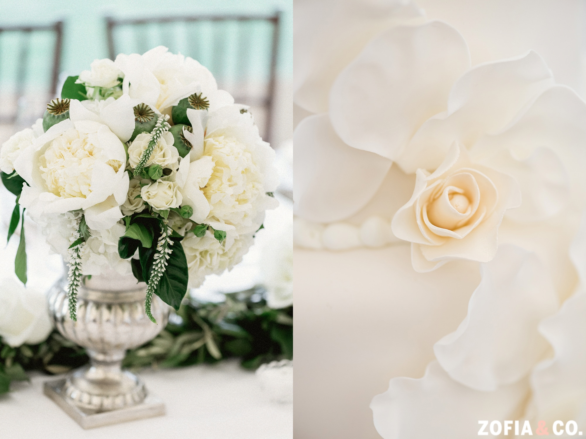 St Mary's Nantucket Wedding in Tom Nevers by Zofia & Co.