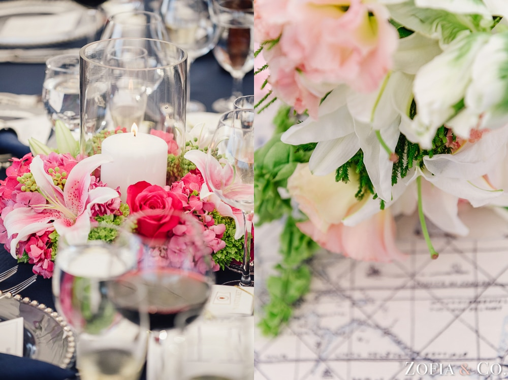 Nantucket Wedding in Tom Nevers by Zofia and Co.
