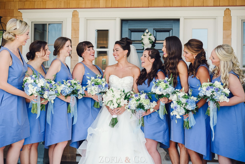 St Marys Church and Great Harbor Yacht Club Nantucket wedding by Zofia and Co. Photography 05