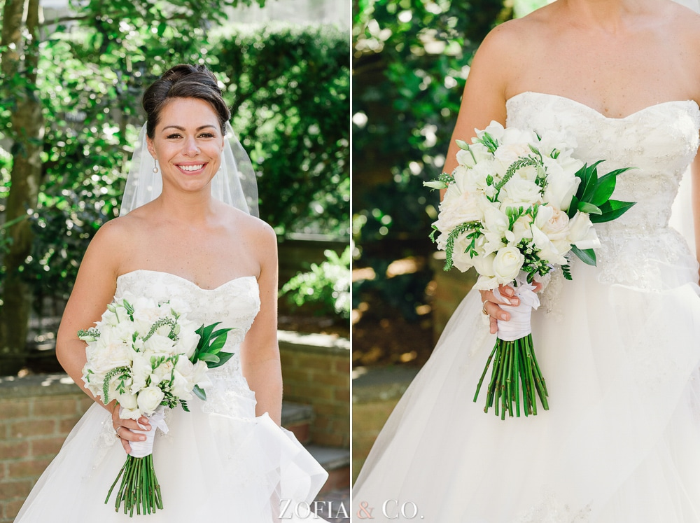 St Marys Church and Great Harbor Yacht Club Nantucket wedding by Zofia and Co. Photography 26