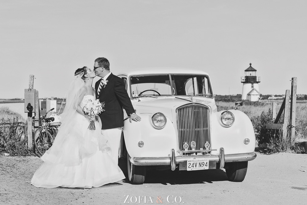 St Marys Church and Great Harbor Yacht Club Nantucket wedding by Zofia and Co. Photography 40