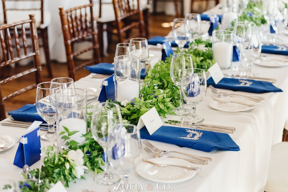 St Marys Church and Great Harbor Yacht Club Nantucket wedding by Zofia and Co. Photography 48