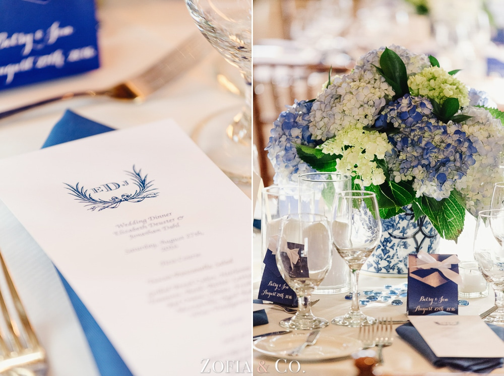 St Marys Church and Great Harbor Yacht Club Nantucket wedding by Zofia and Co. Photography 49