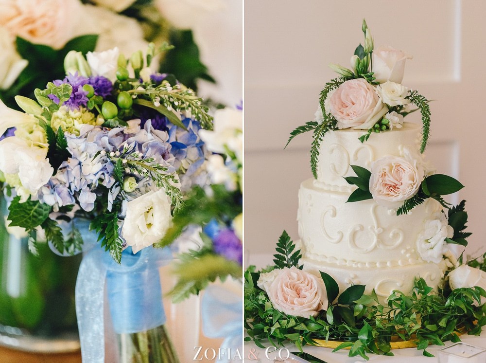 St Marys Church and Great Harbor Yacht Club Nantucket wedding by Zofia and Co. Photography 53