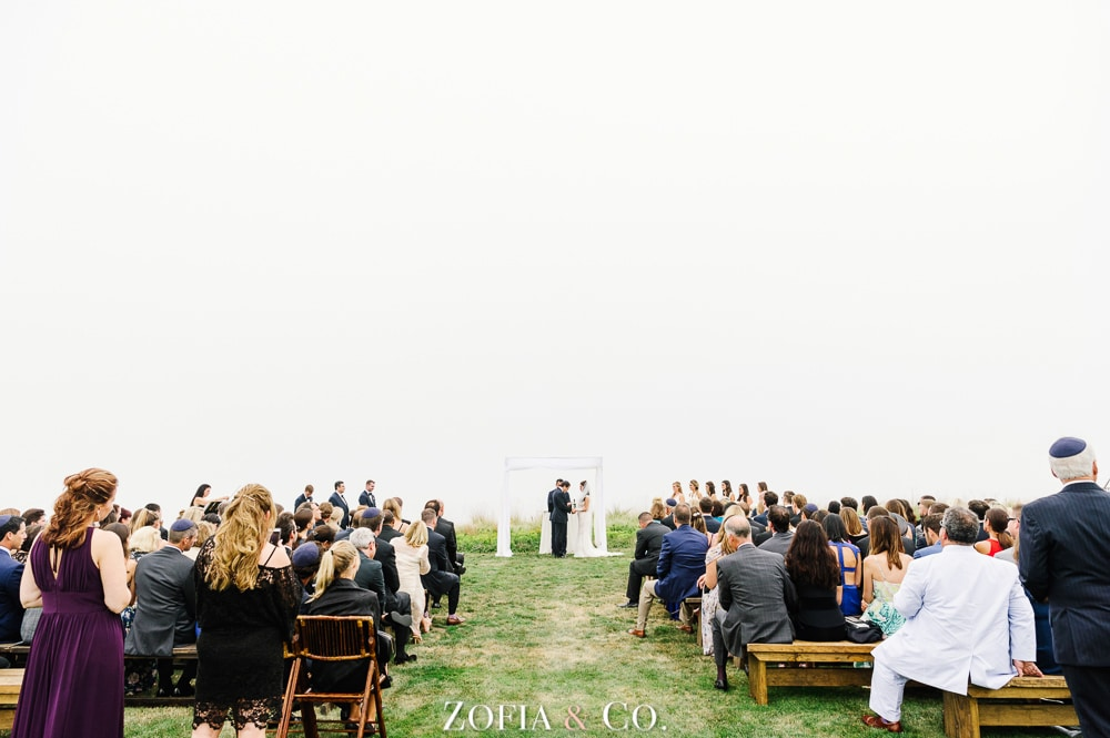 Nantucket Wedding at 124 Tom Nevers by Zofia and Co.