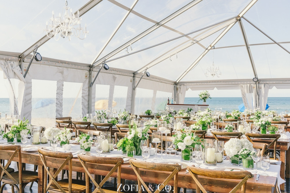Nantucket Wedding Photographer At The Galley Beach Marriage Ceremony And Reception By Zofia Co