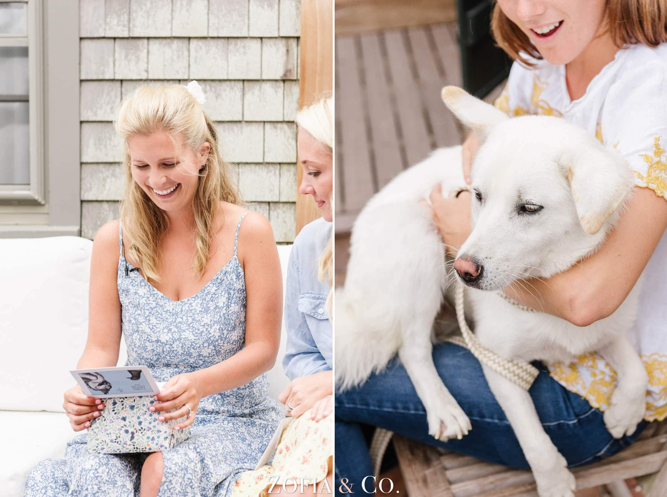Nantucket Wedding at Sconset Union Chapel and Siasconset Casino